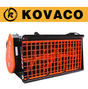 Kovaco Attachments