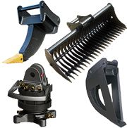 Other Excavator & Machinery Attachments